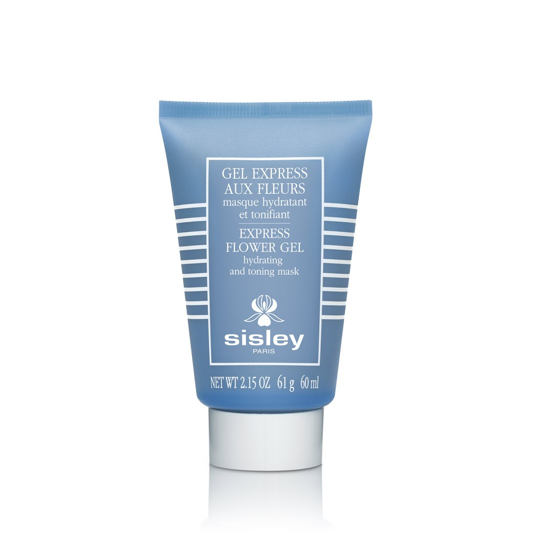 Sisley - Express Flower Gel Mask 60 ml
