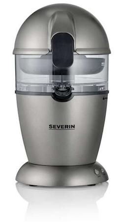 Severin Citrus press, automatisk CP3537