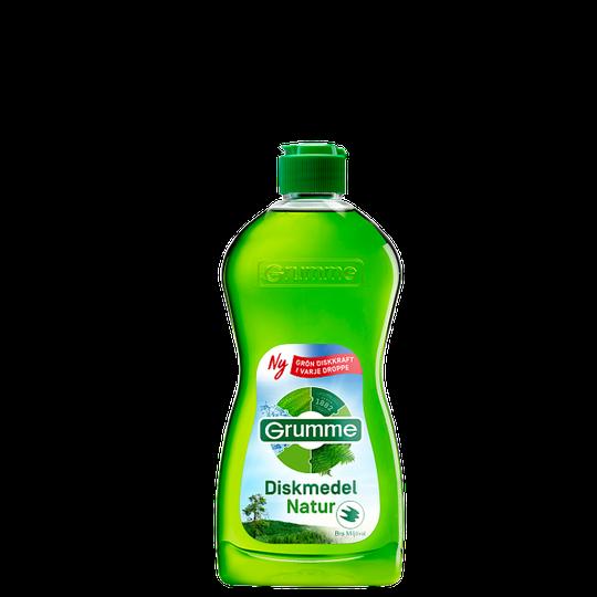 Diskmedel Natur, 500 ml