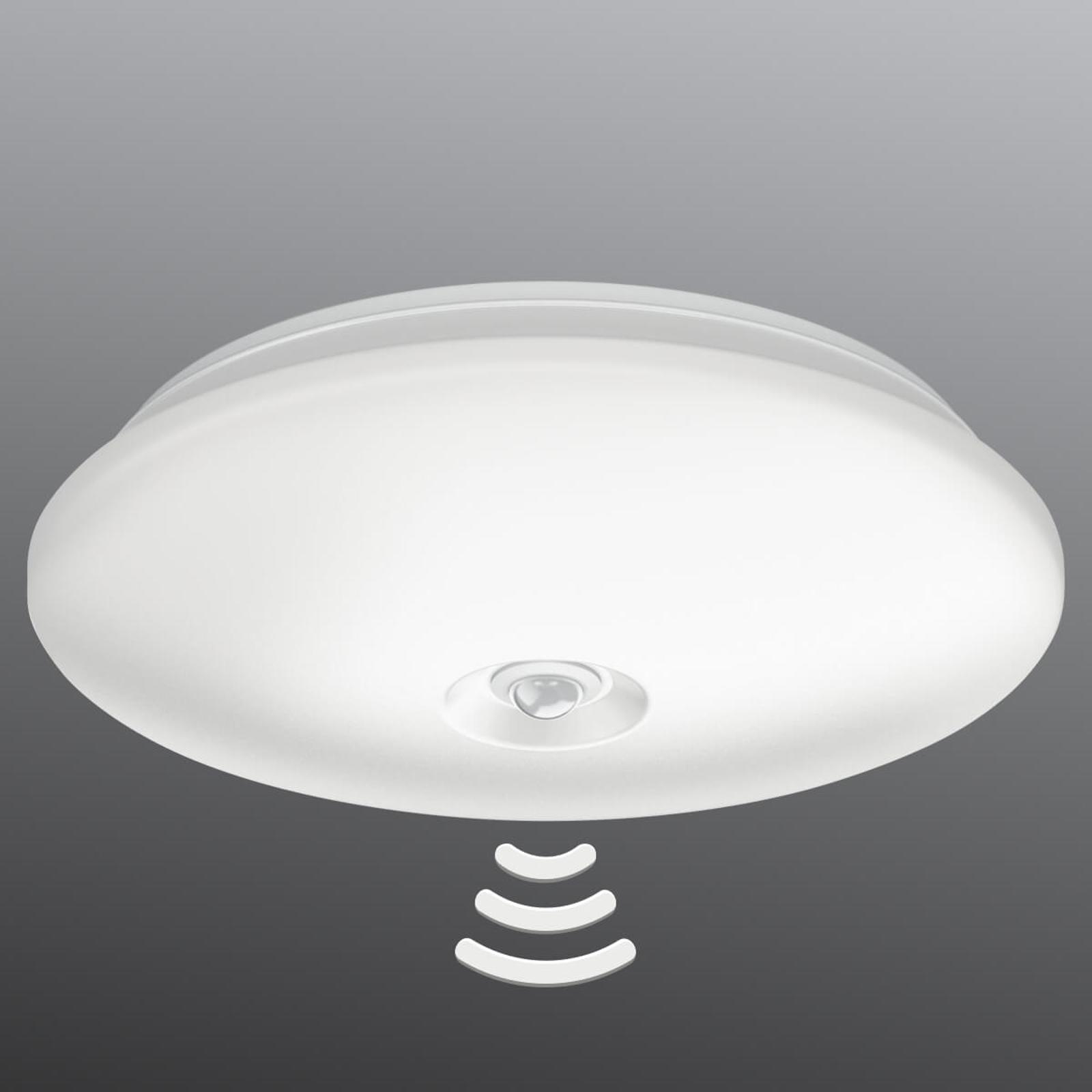 LED-kattovalaisin Mauve infrapunatunnistin Ø 32 cm