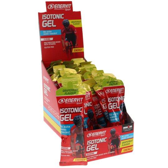 Sport Isotonic gel Grapfrukt - 76% rabatt
