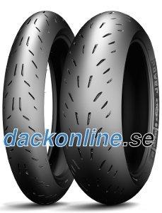 Michelin Power Cup Evo ( 120/70 ZR17 TL (58W) M/C, Framhjul )