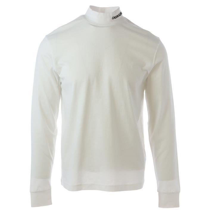 Calvin Klein Jeans Men's Sweater White 306515 - white-2 XS