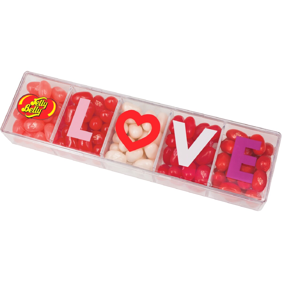 Jelly Belly Love Gift Box 113g