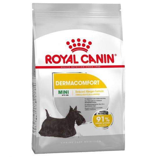 Royal Canin Mini Dermacomfort (3 kg)