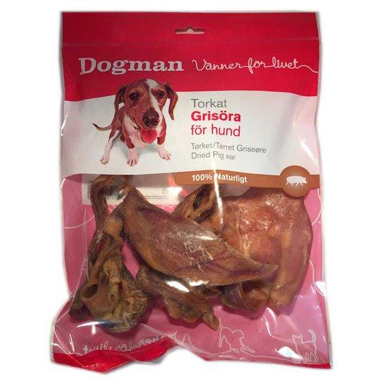 Torkat Grisöra för hund - 58% rabatt