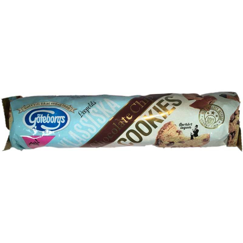 Chocolate Chip Cookies - 61% rabatt