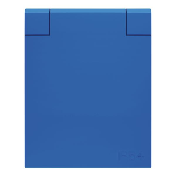 ABB 3288 AZ Sukopistorasia sininen