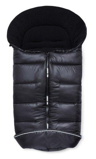 ABC Design Vintervognpose, Black