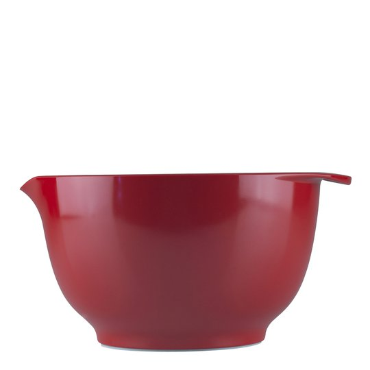 Rosti Mepal - Margrethe Skål 3 L Röd