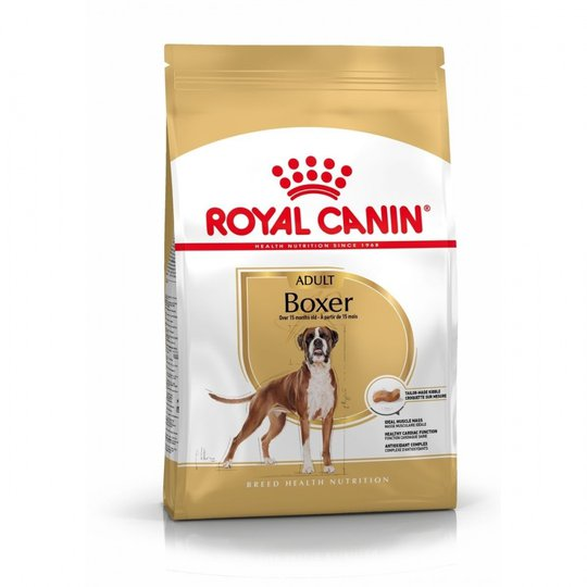 Royal Canin Boxer Adult (12 kg)