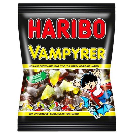 Makeiset, vampyyrit 300 g - 47% alennus