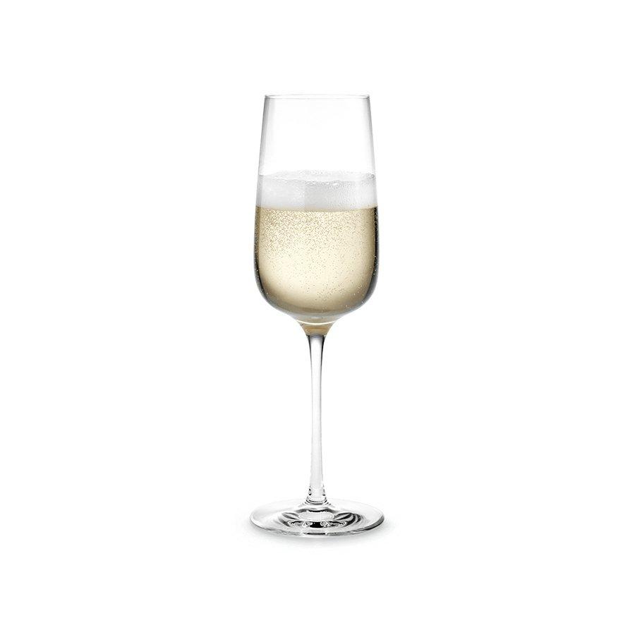 Holmegaard Bouquet 29cl Champagneglass