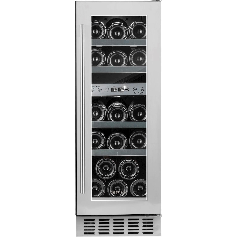 Temptech STHLM STX30DS rostfri
