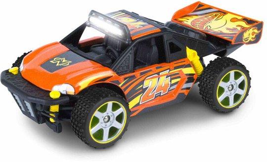 Nikko Race Buggy Hyper Blaze, Oransje