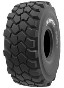 Michelin XADN ( 20.5 R25 177B TL Tragfähigkeit ** )