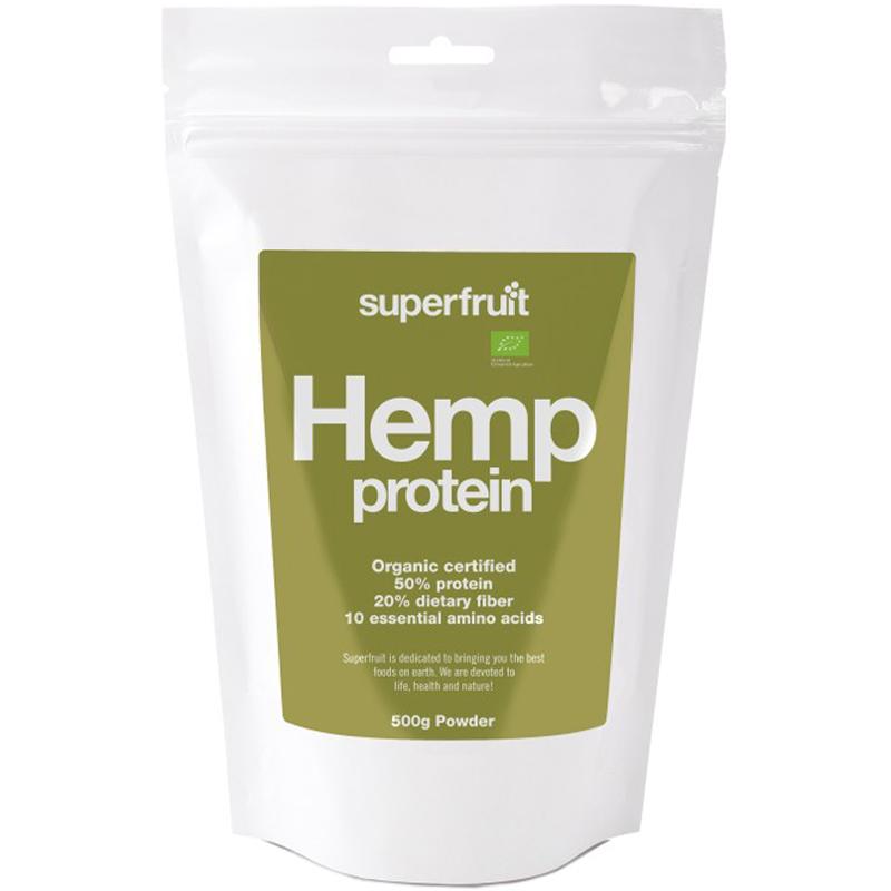 Eko Hampaprotein 500g - 28% rabatt