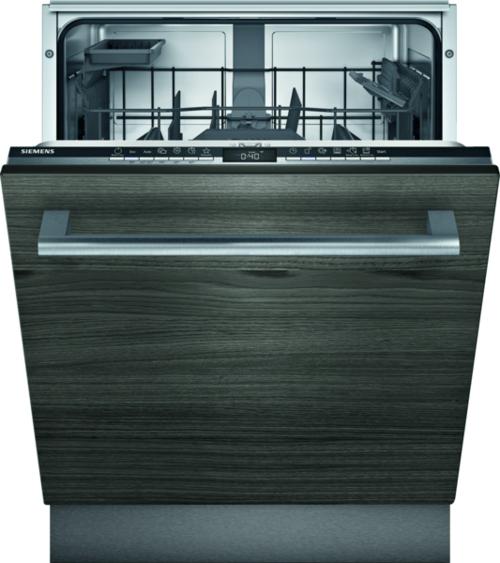 Siemens Sn65zx00ae Iq500 Integrerad Diskmaskin