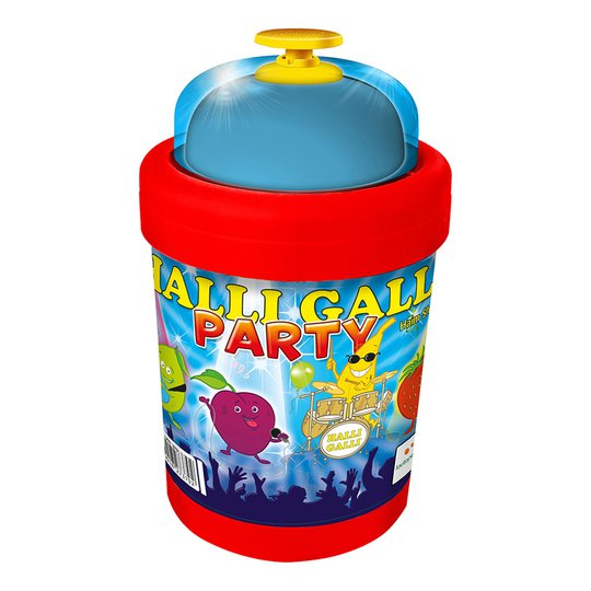 Halli Galli Party Spel