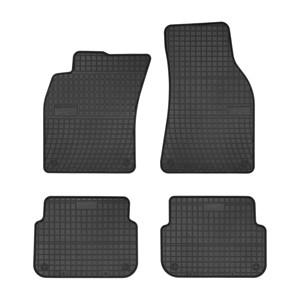 Kumimatto, sisätila, AUDI A6 C6, A6 C6 Avant