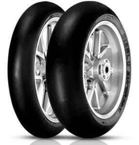 Pirelli Diablo Superbike ( 160/60 R17 TL takapyörä, kumiseos SC2, NHS )