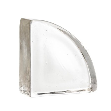 Deco Klar Resirkulert Glass