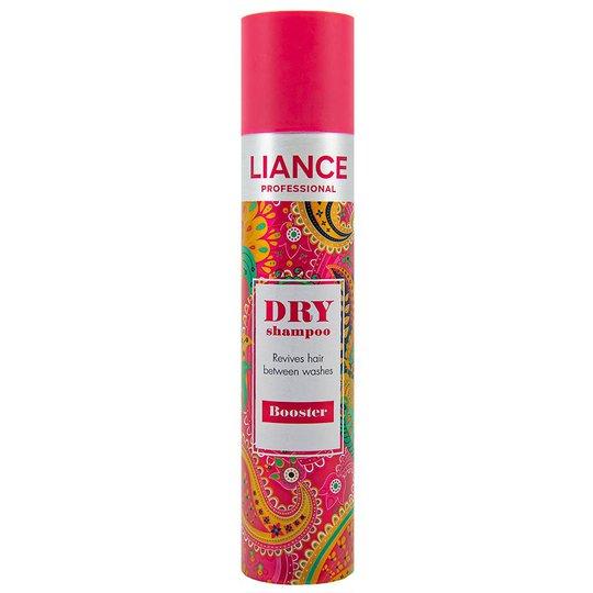 Dry Shampoo Booster, 200 ml Liance Kuivashampoo