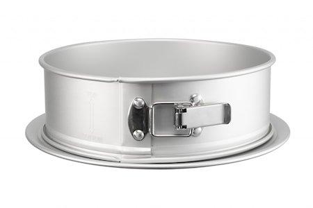 Springform anodisert aluminium 28 cm