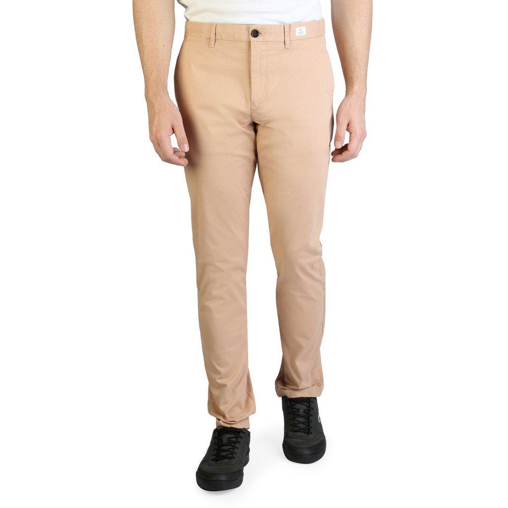 Tommy Hilfiger Men's Trouser Brown XM0XM01261 - brown 34