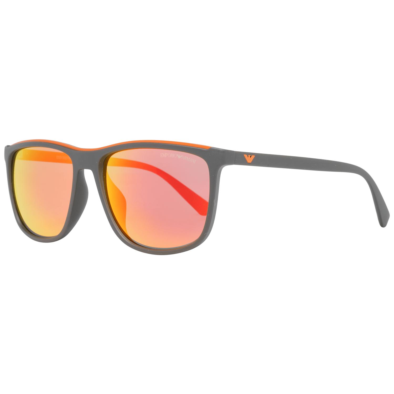 Emporio Armani Men's Sunglasses Brown EA4109F 5856406Q