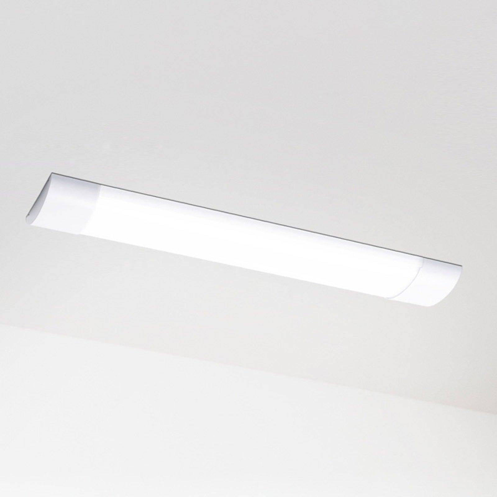Scala Dim 60 LED-taklampe av aluminium
