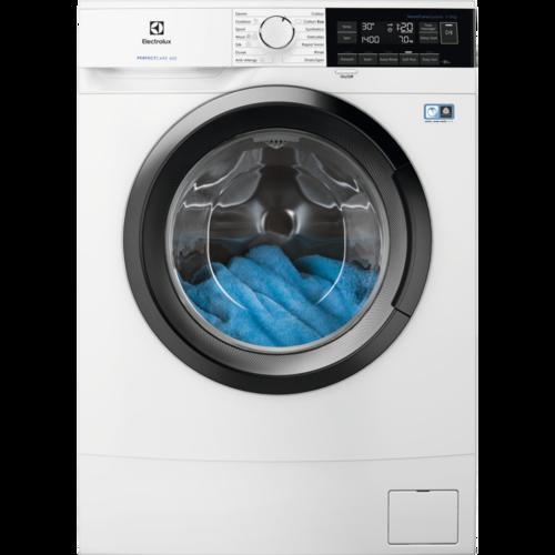 Electrolux Ew6s6647c7 Tvättmaskin - Vit