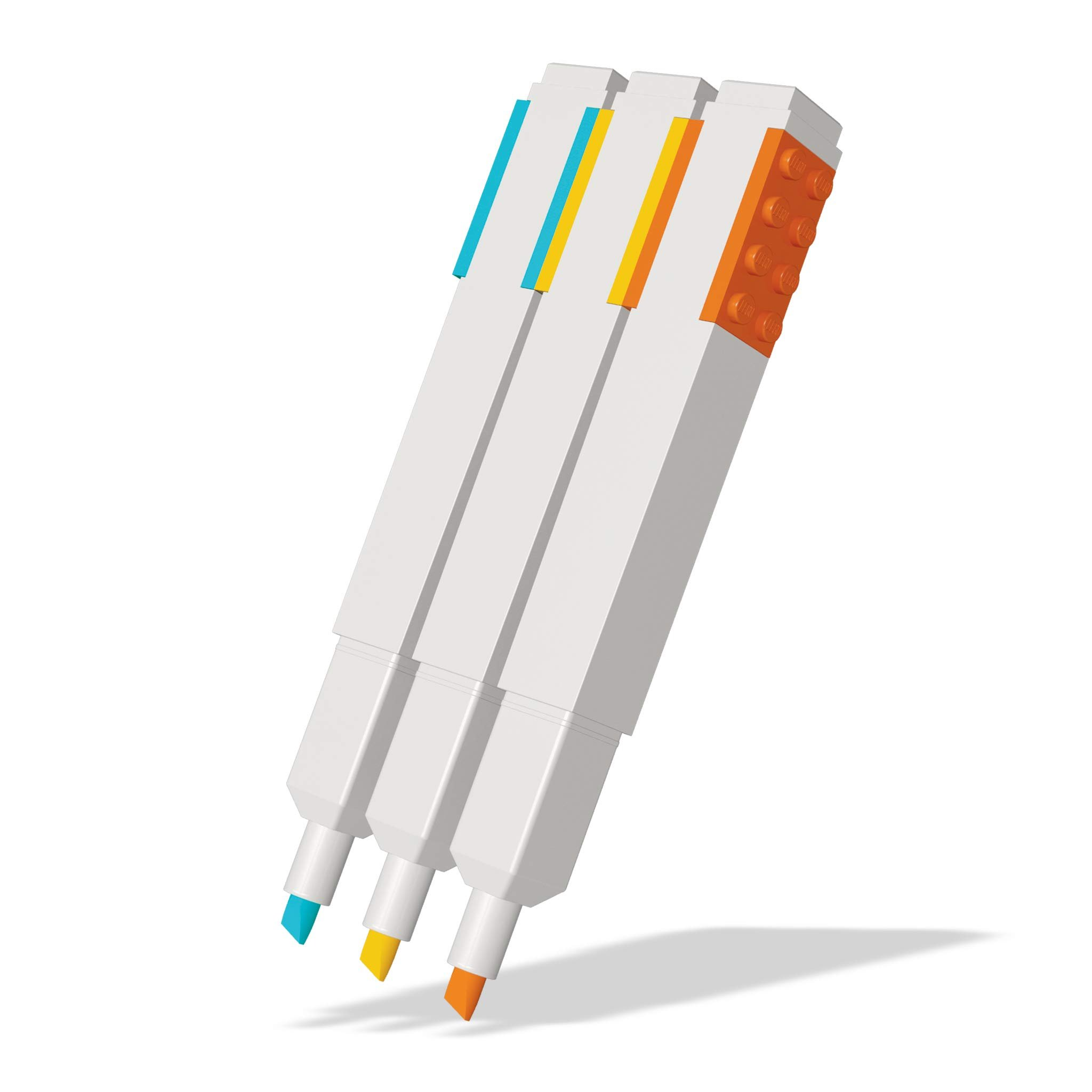 LEGO Stationery - Highlighters (516857)