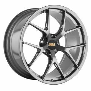 BBS FI-R Platinum Silver 9.5x20 5/112 ET25 B82