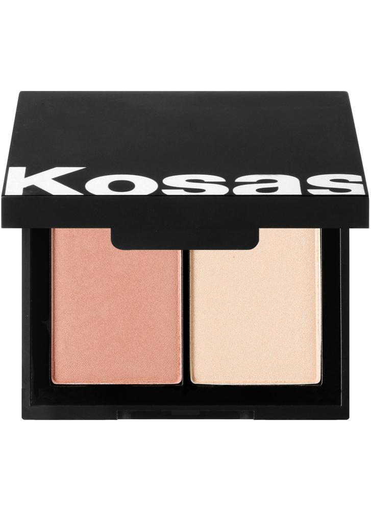 Kosas Cheek/Highlighter Powder Color + Light