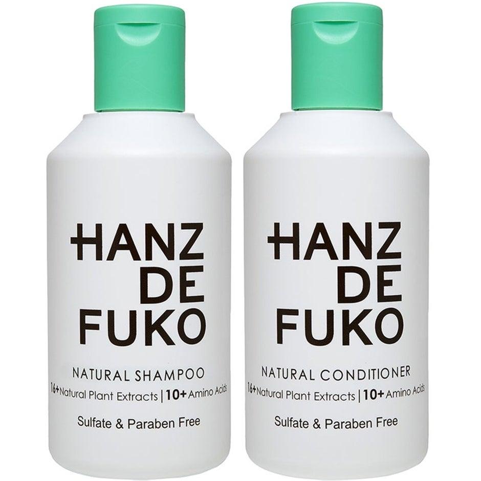 Hanz de Fuko Duo, Hanz de Fuko Hiustenhoito