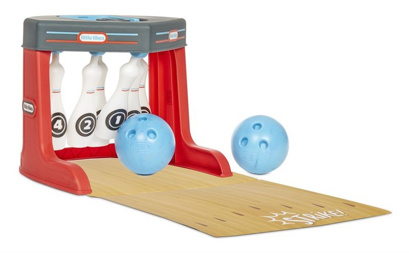 Little Tikes - My First Bowling Set (655159)