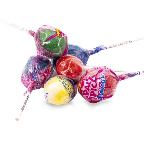 Caramello - Hard Candy 2 kg MAX 1