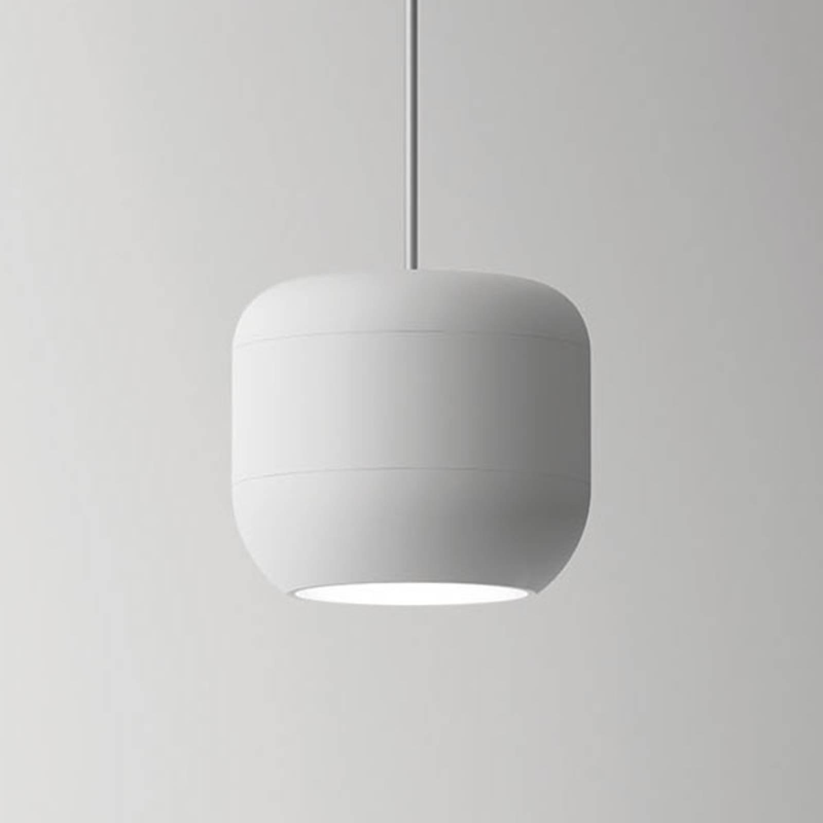 Axolight Urban LED-riippuvalaisin, 16 cm valkoinen