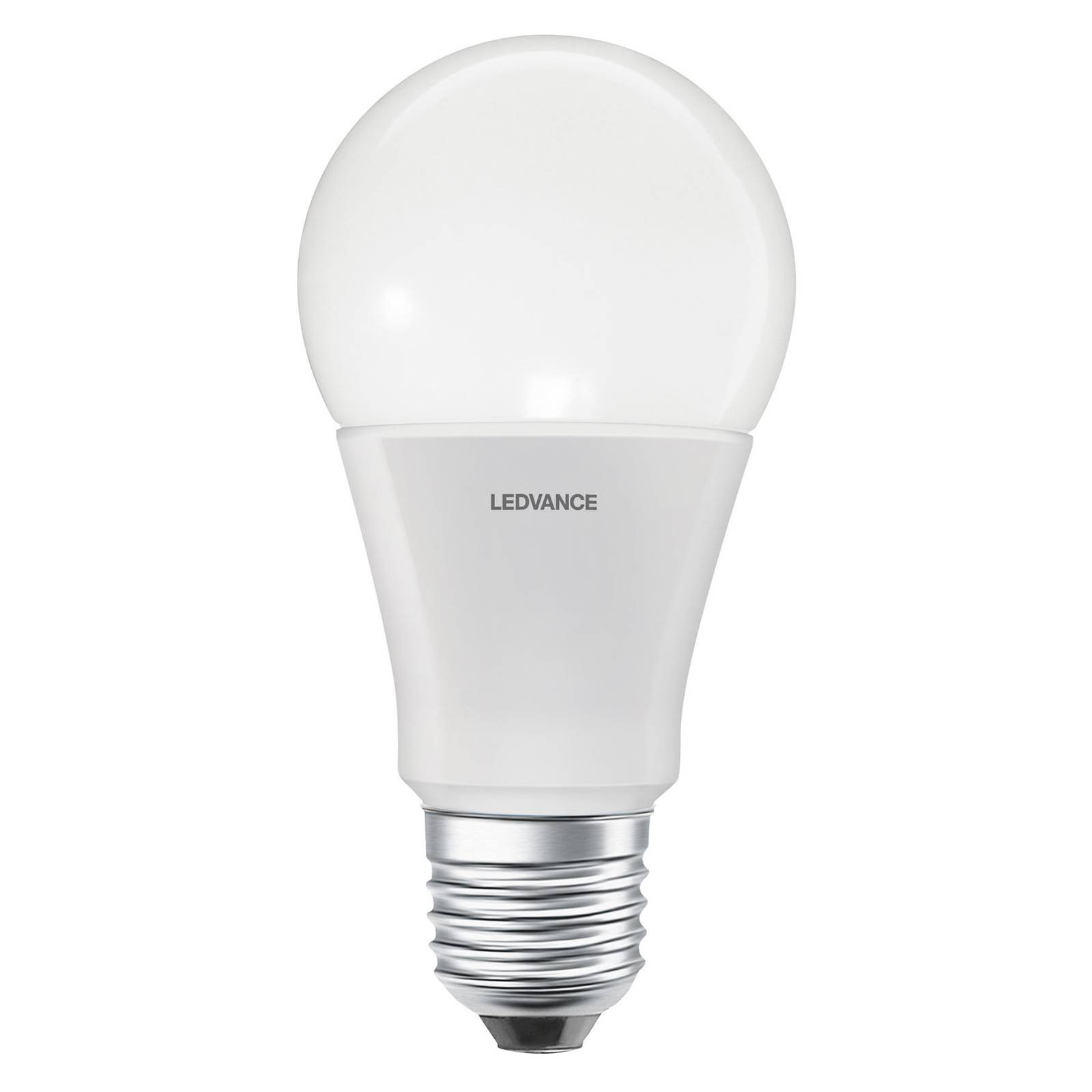 LEDVANCE SMART+ WiFi E27 9,5W Classic 2 700 K