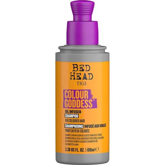 Colour Goddess Colour Shampoo, 100 ml TIGI Bed Head Shampoo