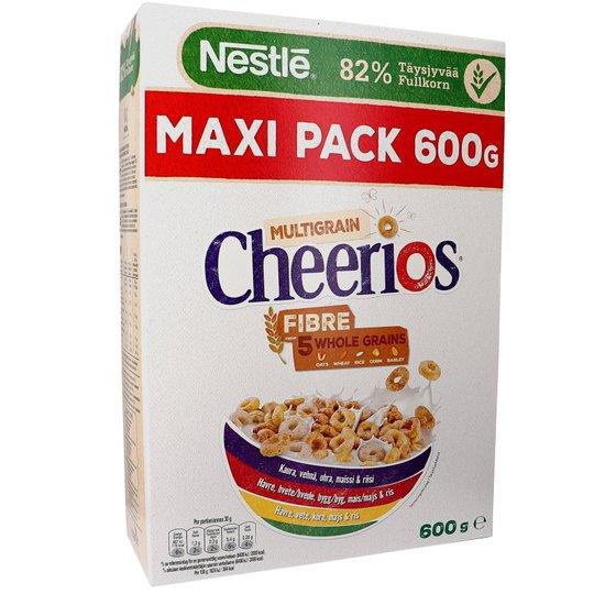 Aamiaishiutaleet Multi Cheerios - 41% alennus