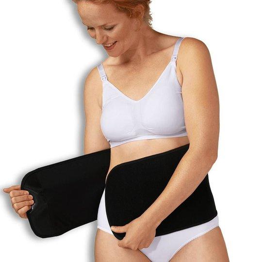 Carriwell Belly Binder Svart S/M