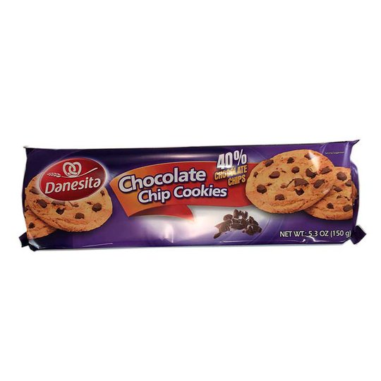 Chocolate chip cookies - 59% rabatt