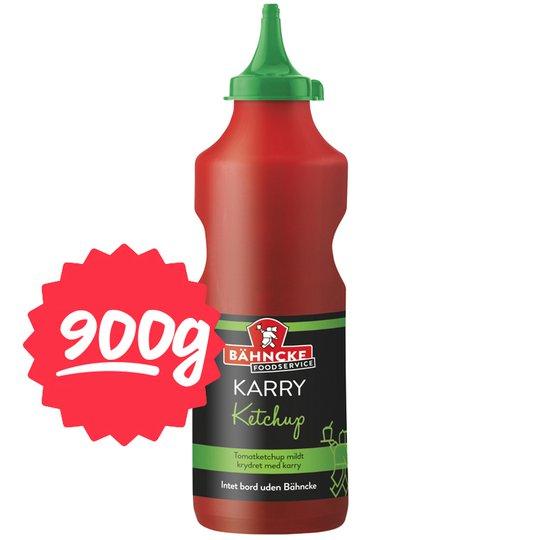 "Sås ""Curry Ketchup"" 900g - 62% rabatt"
