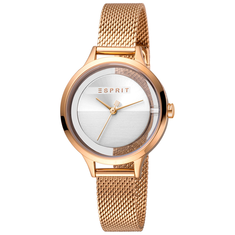 Esprit Women's Watch Rose Gold ES1L088M0035