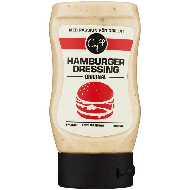 Hampurilaiskastike - 65% alennus