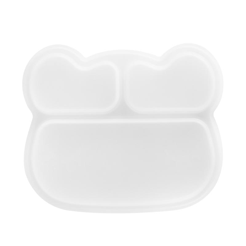We Might Be Tiny - Stickie Plate Lid, Bear (28TIRL01)