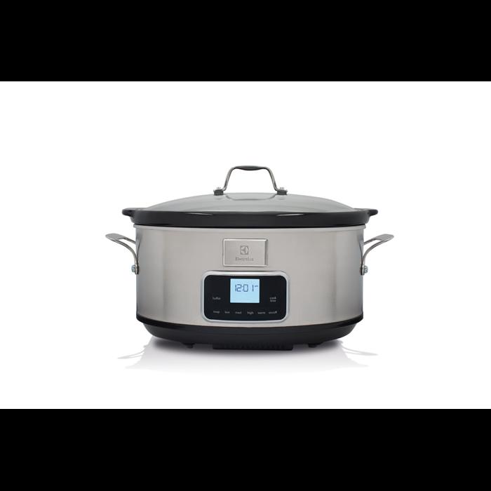 Electrolux - ESC7400 Slow Cooker (E)