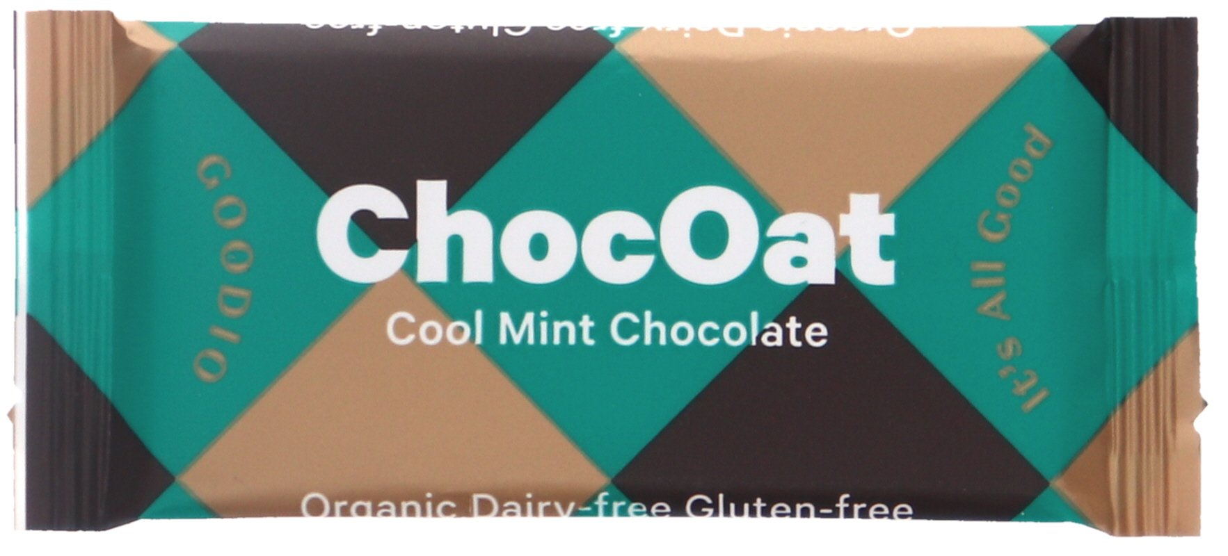 Havrechoklad Mint - 21% rabatt